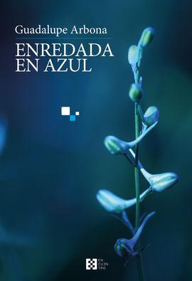 ENREDADA EN AZUL