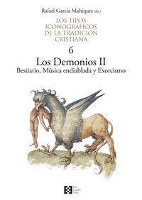 LOS TIPOS ICONOGRAFICOS DE LA TRADICION CRISTIANA / 6