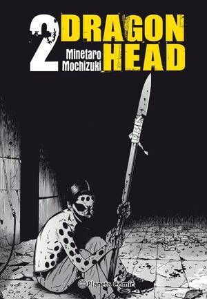 DRAGON HEAD Nº 02/05