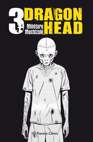 DRAGON HEAD Nº 03/05