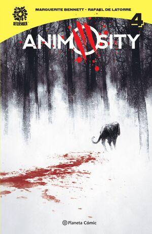 ANIMOSITY Nº 04
