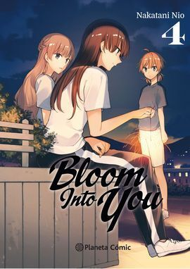 BLOOM INTO YOU Nº 04