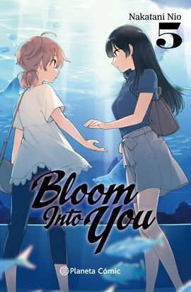 BLOOM INTO YOU Nº 05