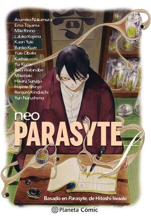 NEO PARASYTE - F