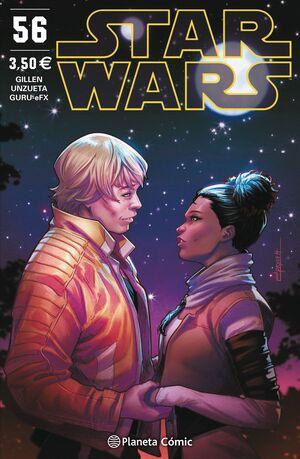 STAR WARS Nº 56