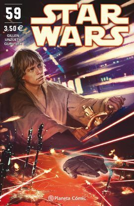 STAR WARS Nº59