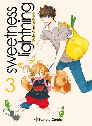 SWEETNESS & LIGHTNING Nº 03/12