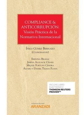 COMPLIANCE & ANTICORRUPCION VISION PRACTICA NORMATIVA INTER