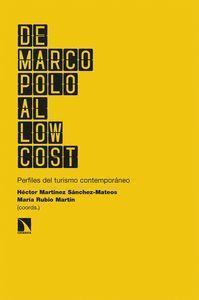 DE MARCO POLO AL LOW COST