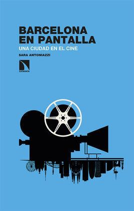 BARCELONA EN PANTALLA