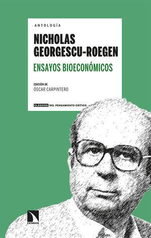 ENSAYOS BIOECONÓMICOS