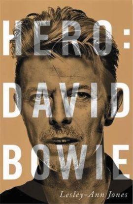 HERO: DAVID BOWIE
