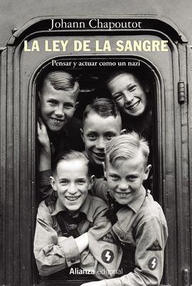 LA LEY DE LA SANGRE