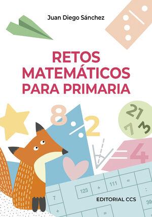 RETOS MATEMATICOS PARA PRIMARIA