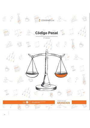 CODIGO PENAL LEYITBE