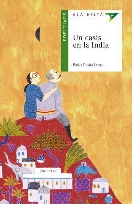 UN OASIS EN LA INDIA