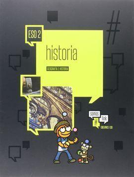 GEOGRAFÍA E HISTORIA- 2º ESO- COMUNIDAD DE MADRID, REGIÓN DE MURCIA, MECD