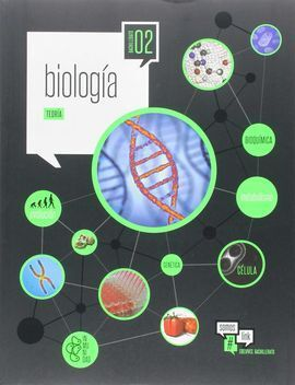 BIOLOGIA 2 BACHILLERATO #SOMOSLINK
