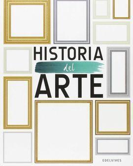 HISTORIA DEL ARTE- 1º BACH.
