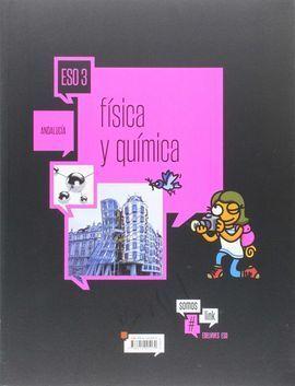 FÍSICA Y QUÍMICA 3ºESO. ANDALUCÍA. SOMOSLINK