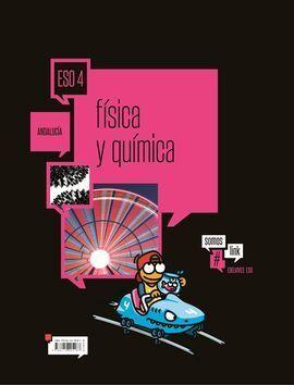 FÍSICA Y QUÍMICA 4.º ESO- ANDALUCÍA