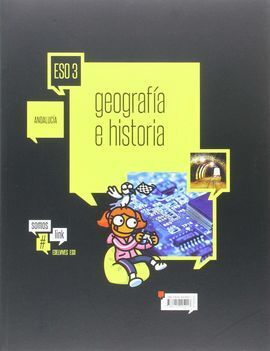 GEOGRAFÍA E HISTORIA 3ºESO. ANDALUCÍA. SOMOSLINK