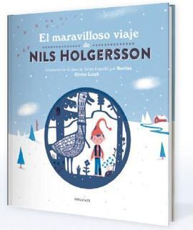 EL MARAVILLOSO VIAJE DE NILS HOLGERSSON