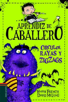 CRCULOS, RAYAS Y ZIGZAGS