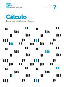 CUADERNOS CALCULO 7