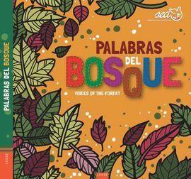 PALABRAS DEL BOSQUE