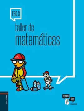 (17).CUAD.MATEMATICAS 3ºESO (TALLERES REFUERZO)