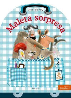 MALETA SORPRESA