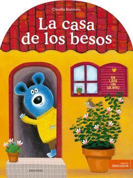CASA DE LOS BESOS,LA
