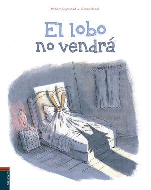 EL LOBO NO VENDRAA