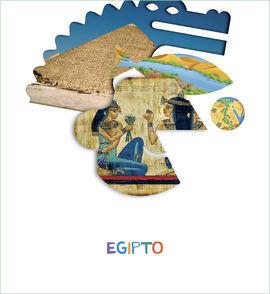 PROYECTO ¿LO VES? : EGIPTO