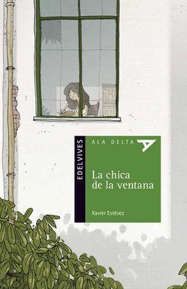 LA CHICA DE LA VENTANAA