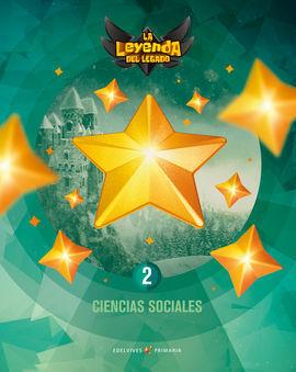 PROYECTO: LA LEYENDA DEL LEGADO. CIENCIAS SOCIALES 2