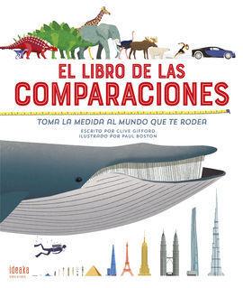 LIBRO DE LAS COMPARACIONES,EL