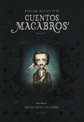CUENTOS MACABROS VOL II