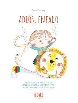 ADIOS ENFADO