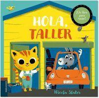 HOLA, TALLER