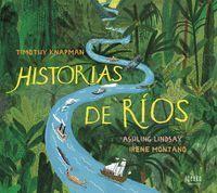HISTORIAS DE ROS
