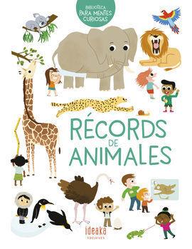 RECORDS DE ANIMALES