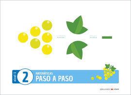 PROYECTO PASO A PASO - NIVEL 1. CUADERNO 2