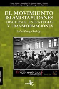 EL MOVIMIENTO ISLAMISTA SUDANÉS