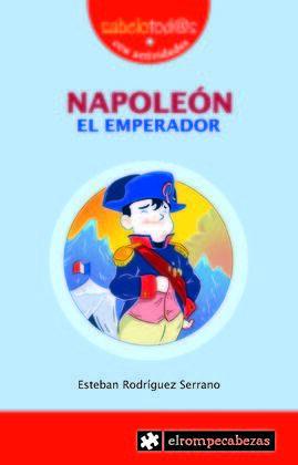 NAPOLEÓN EL EMPERADOR