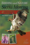 BIRDING AND NATURE TRAILS IN SIERRA MORENA VOL.4 S.MORENA C