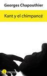 KANT Y EL CHIMPANCE