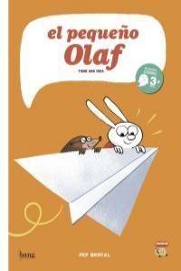 EL PEQUEÑO OLAF
