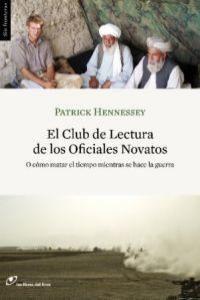 EL CLUB DE LECTURA DE LOS OFICIALES NOVATOS